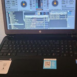 Laptop Hp Y Mixer DDJ SB3 for Sale in Los Angeles, CA