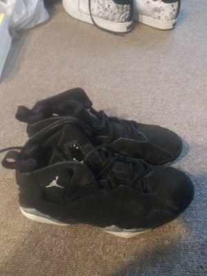Nike Air Jordan True Flight 342964-010 Black Size 10 for Sale in Newport News, VA