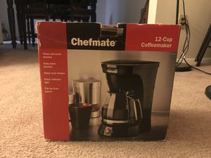 Coffee maker for Sale in Columbus, OH