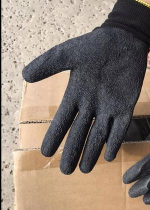 Work gloves 12 pairs for Sale in San Diego, CA