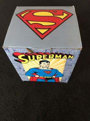 Superman Figure for Sale in Chandler, AZ