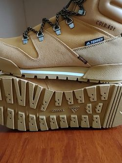 Men's Adidas Boots Size 8 for Sale in PA,  US