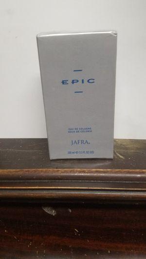 Jafra epic for men for Sale in West Jordan, UT