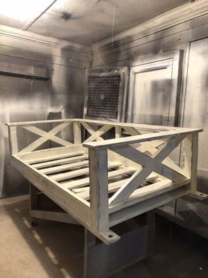 Custom Daybed Swing for Sale in Alpharetta, GA