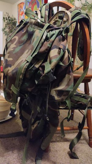Specialty Defense Systems Backpack for Sale in Columbus, OH
