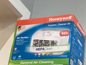 Honeywell Air purifier for Sale in Houston, TX