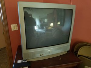 TV & TV Cabinet for Sale in Wichita, KS