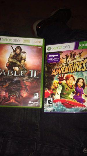 Xbox 360 games New for Sale in Manassas, VA