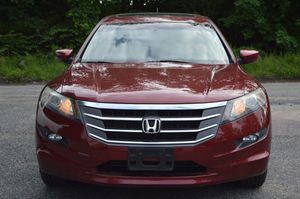 2011 Honda Accord Crosstour 4WD EX-L 4dr Crossover for Sale in Marlborough, MA