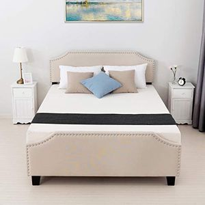 New Bed Frame- Queen for Sale in Hinsdale, IL