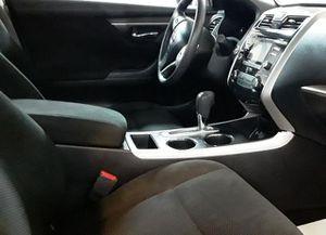 2015 Nissan Altima for Sale in Gainesville, GA