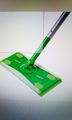 swiff sweeper for Sale in Houston, TX