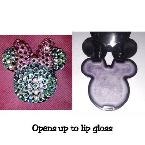 Bedazzled Lip gloss, lip balm for girls, cute stocking stuffers for girls, teen girl girl gifts, fun gifts for kids for Sale in Federal Way, WA