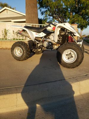Suzuki ltz400 for Sale in Bloomington, CA