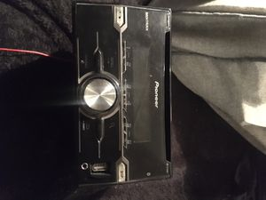 Pioneer Bluetooth stereo for Sale in Salt Lake City, UT