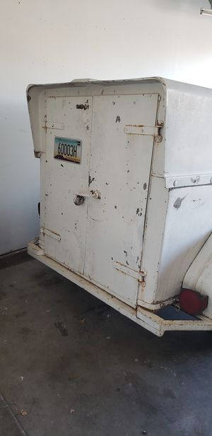 enclosed/ cargo trailer for Sale in Apache Junction, AZ
