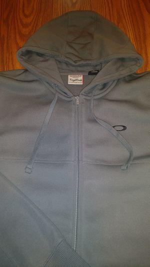Oakley Hoodie Jacket XL BNWT for Sale in Arlington Heights, IL