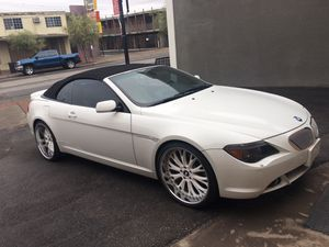 2007 BMW 6 Series for Sale in Las Vegas, NV