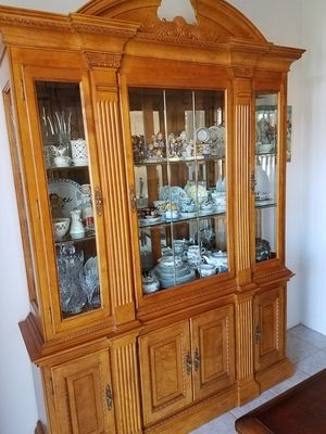China cabinet for Sale in Surprise, AZ