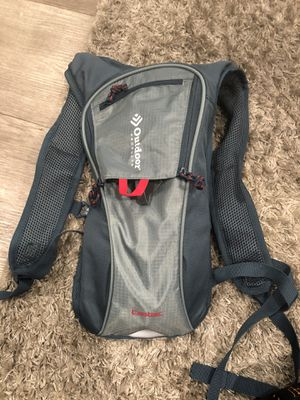 Outdoor products Castaic water reservoir backpack for Sale in San Diego, CA