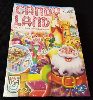 NEW! 2014 Hasbro CANDY LAND The Classic Game of Sweet Adventures! King Castle for Sale in Las Vegas, NV