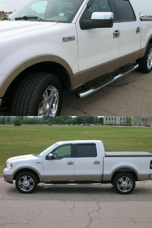 Well maintained 2006 Ford F-150-One Owner for Sale in Frederick, MD