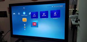 50 Inch Flat Screen. Smart TV 3D for Sale in Huntington Beach, CA
