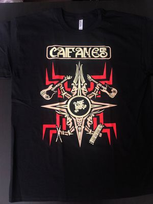 Caifanes T-Shirt - Size S,M,L,XL for Sale in Montebello, CA