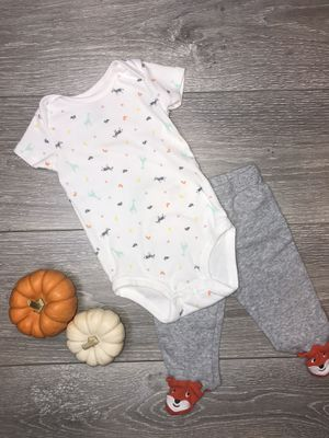 Baby Boy Clothing 3 Months $2.50 for Sale in South Gate, CA
