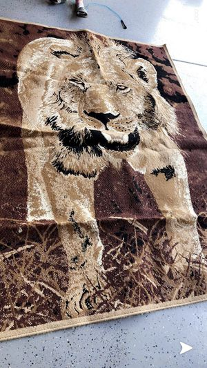 Rug for Sale in Portland, OR