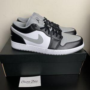 New Nike Air Jordan 1 low shadow men's Sz 11.5 for Sale in Decatur, GA