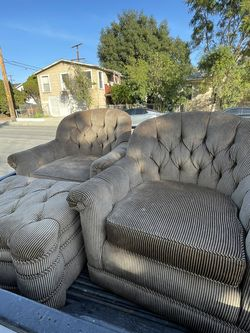 Sofa / Chair Only for Sale in Los Angeles,  CA