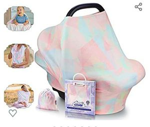 Nursing cover with multi use for Sale in Georgetown, TX