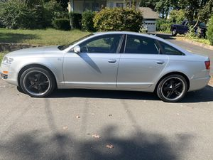 Audi A6 2005 excellent!! for Sale in Stamford, CT