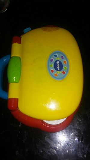 Vtech - kids learning toy for Sale in Hawthorne, CA