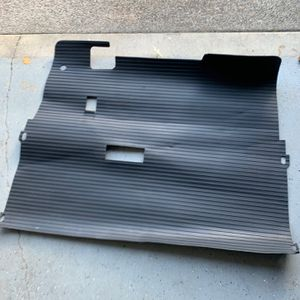 E-Z-GO TXT Wide Ribbed Floor Shield (Fits 1994-2001.5 for Sale in Vancouver, WA