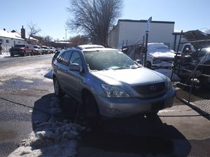 2004 Lexus AWD RX330 for Sale in Aurora, CO