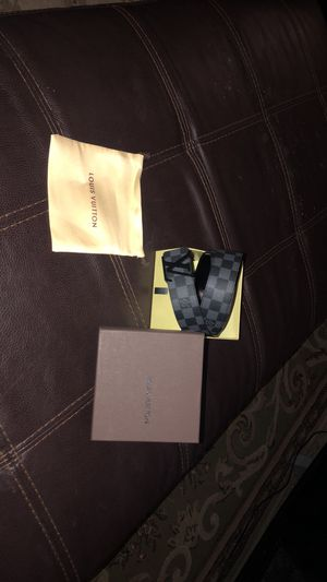 Louis Vuitton Belt Lv for Sale in Dumfries, VA