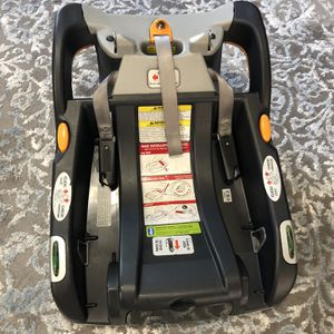 Chicco Keyfit Infant Car Seat Base for Sale in Casselberry, FL