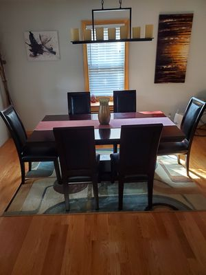 Dining Room Table Set for Sale in Baldwin, NY