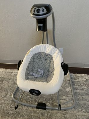 Graco baby swing for Sale in Henderson, CO