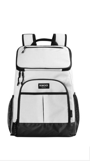 Igloo Ringleader Day Backpack. Star Wars The Child Playmate Elite 16 Qt Cooler for Sale in Santa Ana, CA
