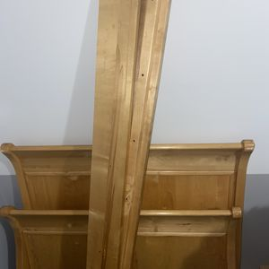 Twin Size Bed Frame for Sale in Bloomfield, NJ