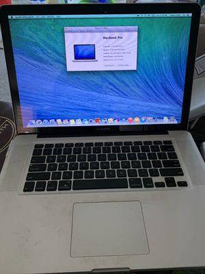 """MacBook Pro 15"""" Display for Sale in Redmond, WA"""