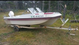 All Sport Boat for Sale in Detroit, MI