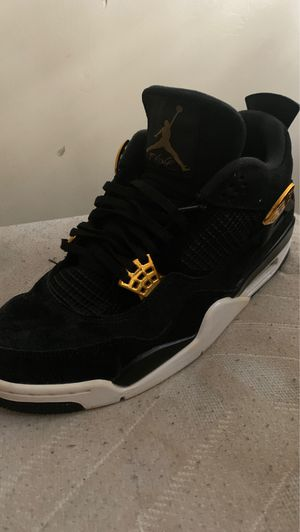 Jordan 4 royalty for Sale in Eastman, GA