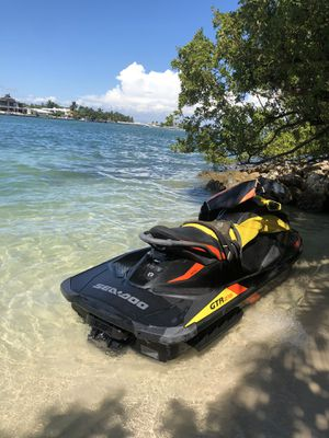 Sea Doo GTR 215 supercharged for Sale in Hialeah, FL