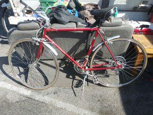 Campania vintage bike for Sale in Oakland, CA