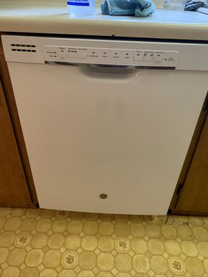 GE Dishwasher - great shape for Sale in Denver, CO