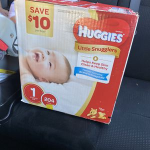 Brand New Pampers for Sale in Fort Worth, TX